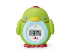 bibi® Термометр цифровий для ванної та кімнати