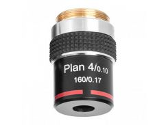 Объектив SIGETA Plan Achromatic 4x/0.10