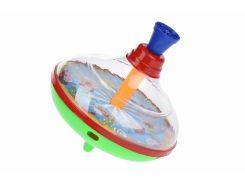Дзиґа Same Toy Peg-top в коробці 850-3Ut
