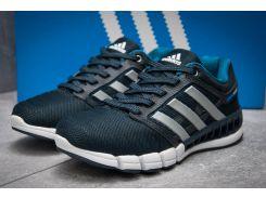Кроссовки женские Adidas Climacool, темно-синие (13093) размеры в наличии ► [  36 39  ]