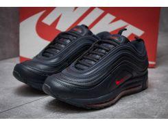 Кроссовки женские Nike Air Max 98, синие (14182) размеры в наличии ► [  37 38 39  ]