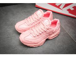 Кроссовки женские Nike AirMax 95, розовые (11466) размеры в наличии ► [  36 (последняя пара)  ]