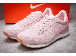 Кроссовки женские Nike Internationalist, розовые (12923) размеры в наличии ► [  36 39  ]