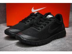 Кроссовки женские Nike Air Free 3.0, черные (12998) размеры в наличии ► [  36 37  ]