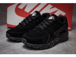 Кроссовки женские Nike Air, черные (14065) размеры в наличии ► [  36 (последняя пара)  ]