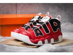 Кроссовки женские Nike Air Uptempo, красные (14773) размеры в наличии ► [  42 (последняя пара)  ]