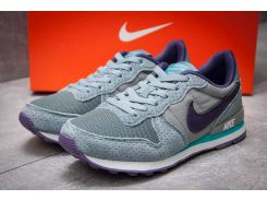 Кроссовки женские Nike Internationalist, серые (12925) размеры в наличии ► [  41 (последняя пара)  ]