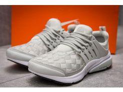 Кроссовки женские Nike Air Presto, серые (11074) размеры в наличии ► [  36 38 39  ]