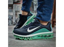 Кроссовки женские Nike Air Max, темно-синие (15504) размеры в наличии ► [  36 39 40  ]