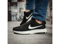 Кроссовки женские Nike Zoom Pegasus, черные (16001) размеры в наличии ► [  36 37 38 39 40  ]