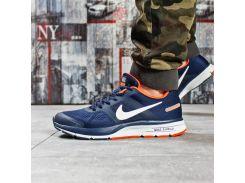 Кроссовки мужские Nike Pegasus 30, темно-синие (16152) размеры в наличии ► [  41 42 43 44 45 46  ]