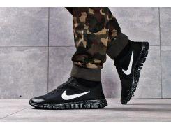 Кроссовки мужские Nike Free 3.0 (топ ААА), черные (16253) размеры в наличии ► [  40 42 43  ]