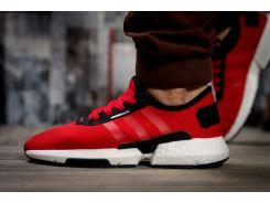 Кроссовки мужские Adidas POD - S3.1, красные (15324) размеры в наличии ► [  43 44  ]
