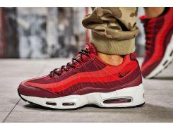 Кроссовки мужские Nike Aimax, красные (12761) размеры в наличии ► [  42 43 44  ]
