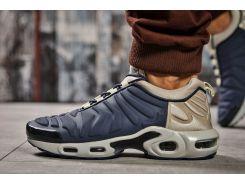 Кроссовки мужские Nike Tn Air, синие (14603) размеры в наличии ► [  42 43 46  ]
