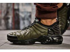 Кроссовки мужские Nike Tn Air, хаки (14604) размеры в наличии ► [  41 43 45  ]