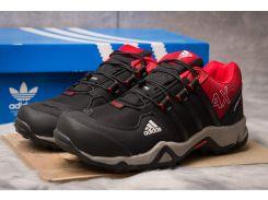 Кроссовки мужские Adidas AX2, черные (15202) размеры в наличии ► [  43 44 46  ]