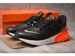 Кроссовки мужские Nike Air 270, черные (15287) размеры в наличии ► [  41 42 44 45 46  ]