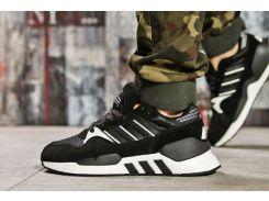 Кроссовки мужские Adidas Original, черные (15541) размеры в наличии ► [  40 41 42 43  ]