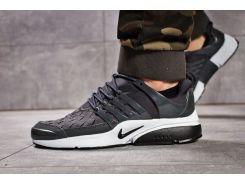 Кроссовки мужские Nike Air Presto BRS 1000, темно-серые (13077) размеры в наличии ► [  41 42 44 46  ]