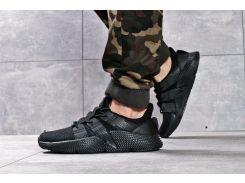 Кроссовки мужские Adidas Prophere, черные (16211) размеры в наличии ► [  41 43 44 45  ]