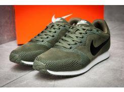 Кроссовки мужские Nike  Air Vibenna, хаки (12331) размеры в наличии ► [  45 (последняя пара)  ]