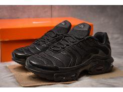 Кроссовки мужские Nike Tn Air, черные (14953) размеры в наличии ► [  44 (последняя пара)  ]