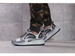 Кроссовки мужские Nike Air 720, серые (16124) размеры в наличии ► [  42 43 44 45  ]