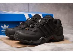 Кроссовки мужские Adidas Terrex Swift, темно-серые (15223) размеры в наличии ► [  46 (последняя пара)  ]