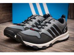 Кроссовки мужские Adidas Terrex Gore Tex, черные (11342) размеры в наличии ► [  42 43  ]