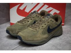 Кроссовки мужские Nike Air, хаки (14216) размеры в наличии ► [  44 (последняя пара)  ]
