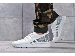 Кроссовки мужские Adidas EQT Support, белые (16202) размеры в наличии ► [  43 45  ]