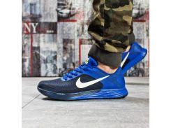 Кроссовки мужские Nike Lunar Uncn, темно-синие (16142) размеры в наличии ► [  43 45  ]