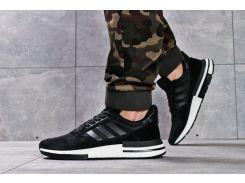 Кроссовки мужские Adidas, черные (16183) размеры в наличии ► [  41 44 45  ]