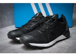 Кроссовки мужские Adidas  Terrex, черные (11813) размеры в наличии ► [  42 44  ]