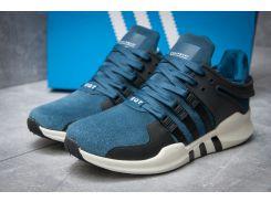 Кроссовки мужские Adidas  EQT ADV/91-16, синие (11995) размеры в наличии ► [  42 43  ]