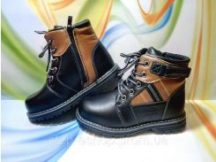 Ботинки (зима) BBT (р.26-31) 31