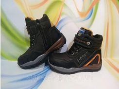 Ботинки (зима) OK-Shoes (р.27-32) 29