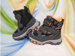 ТермоБотинки OK-Shoes (р.32-37) 34