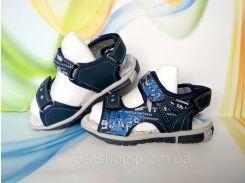 Босоножки OK-Shoes (р.26-31) 29