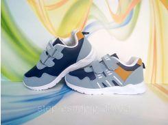 Кроссовки OK-Shoes (р.26-31) 27