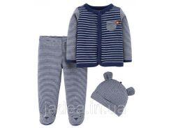 Комплект для малыша, Костюм для малыша Carter's, размер 9М 9М