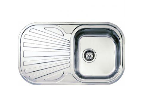 Кухонная мойка Teka STYLO 1B 1D 10107043 Киев