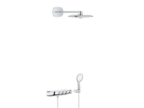 Набор для душа Grohe Rainshower SmartControl DUO 26443000 Киев