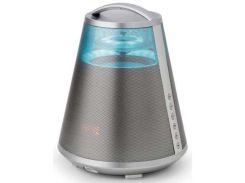 Портативные колонки Lotronic Freesound 65 Silver