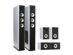 Комплект акустики Jamo S628 HCS White Ash