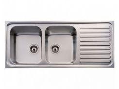 Кухонная мойка Teka CLASSIC 2B 80 11119055