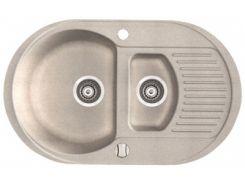 Кухонная мойка Marmorin DURO 130513010 Steel metalic