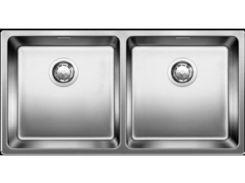 Кухонная мойка Blanco ANDANO 400/400-U 518326