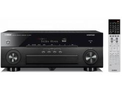 AV-Ресивер Yamaha RX-A870 Black